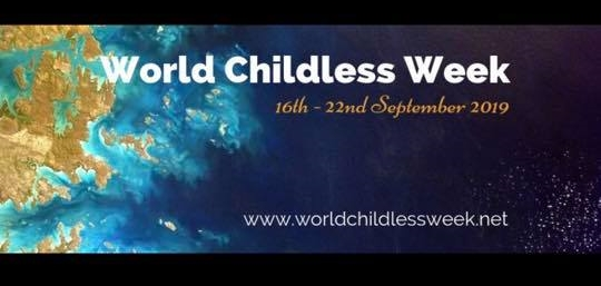 World Childless Week 2019